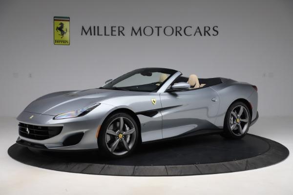Used 2019 Ferrari Portofino for sale $231,900 at Pagani of Greenwich in Greenwich CT 06830 2