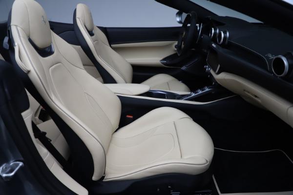 Used 2019 Ferrari Portofino for sale $231,900 at Pagani of Greenwich in Greenwich CT 06830 25