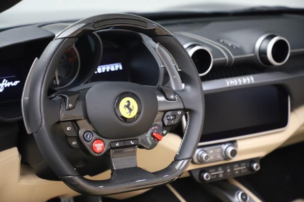 Used 2019 Ferrari Portofino for sale $231,900 at Pagani of Greenwich in Greenwich CT 06830 27