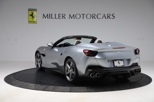 Used 2019 Ferrari Portofino for sale $231,900 at Pagani of Greenwich in Greenwich CT 06830 5