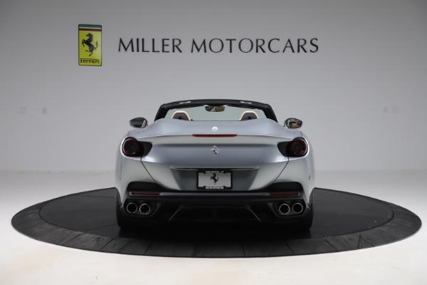 Used 2019 Ferrari Portofino for sale $231,900 at Pagani of Greenwich in Greenwich CT 06830 6