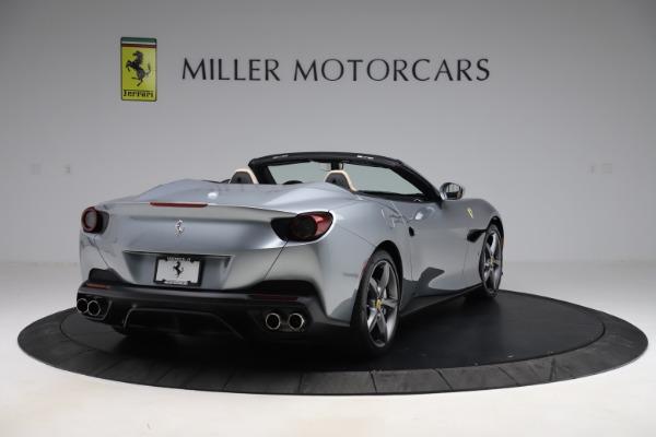 Used 2019 Ferrari Portofino for sale $231,900 at Pagani of Greenwich in Greenwich CT 06830 7