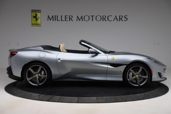 Used 2019 Ferrari Portofino for sale $231,900 at Pagani of Greenwich in Greenwich CT 06830 9