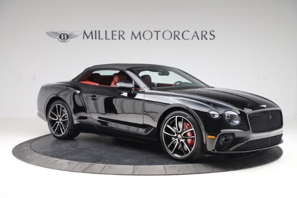 Used 2020 Bentley Continental GTC V8 for sale $269,900 at Pagani of Greenwich in Greenwich CT 06830 18