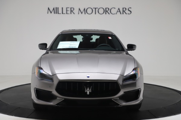New 2020 Maserati Quattroporte S Q4 GranSport for sale Sold at Pagani of Greenwich in Greenwich CT 06830 12