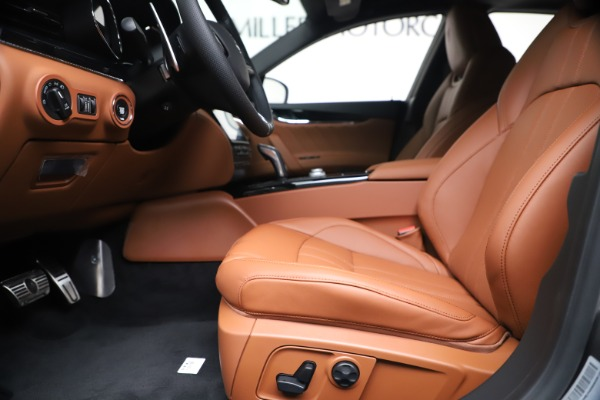 New 2020 Maserati Quattroporte S Q4 GranSport for sale Sold at Pagani of Greenwich in Greenwich CT 06830 14