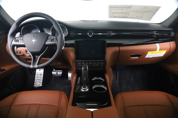 New 2020 Maserati Quattroporte S Q4 GranSport for sale Sold at Pagani of Greenwich in Greenwich CT 06830 16