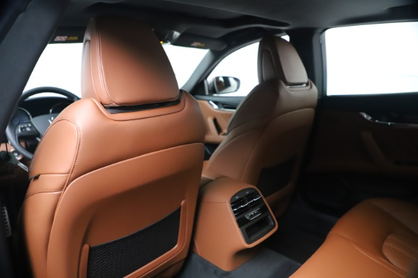 New 2020 Maserati Quattroporte S Q4 GranSport for sale Sold at Pagani of Greenwich in Greenwich CT 06830 20