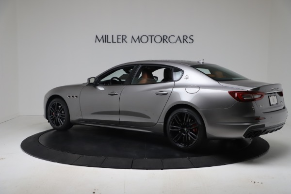 New 2020 Maserati Quattroporte S Q4 GranSport for sale Sold at Pagani of Greenwich in Greenwich CT 06830 4