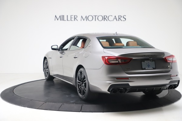 New 2020 Maserati Quattroporte S Q4 GranSport for sale Sold at Pagani of Greenwich in Greenwich CT 06830 5
