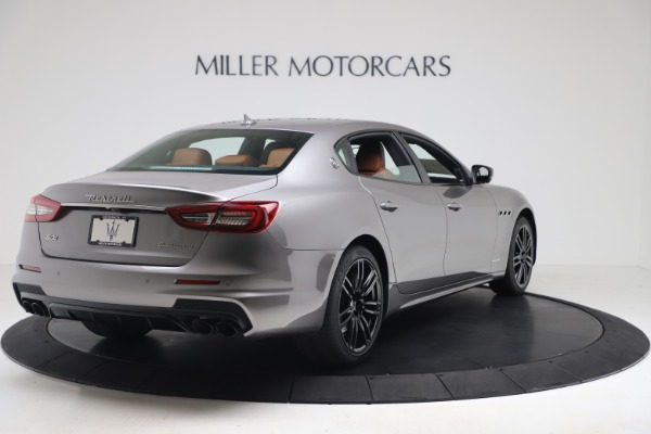 New 2020 Maserati Quattroporte S Q4 GranSport for sale Sold at Pagani of Greenwich in Greenwich CT 06830 7