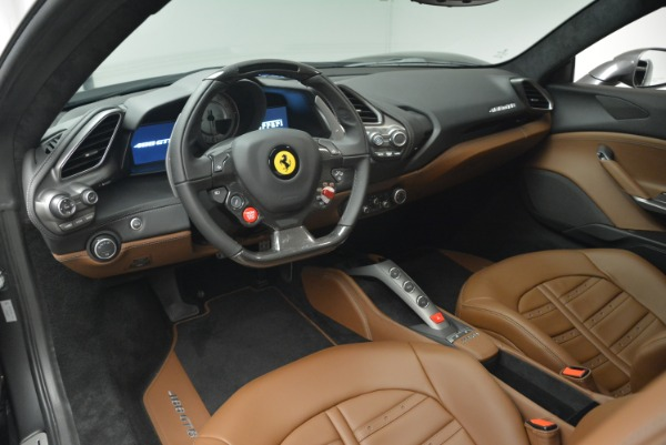 Used 2018 Ferrari 488 GTB for sale $249,900 at Pagani of Greenwich in Greenwich CT 06830 13