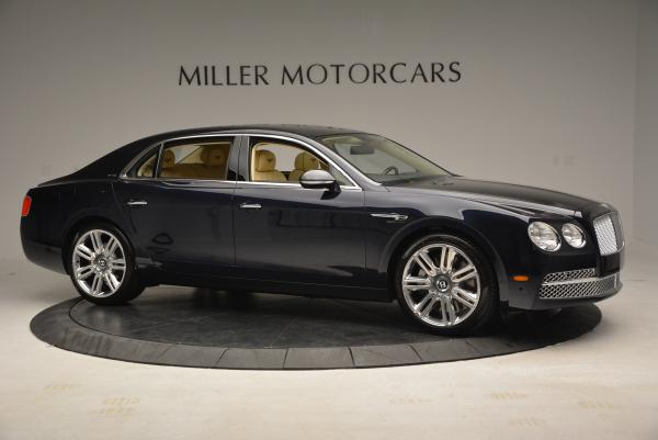 Used 2016 Bentley Flying Spur W12 for sale Sold at Pagani of Greenwich in Greenwich CT 06830 10