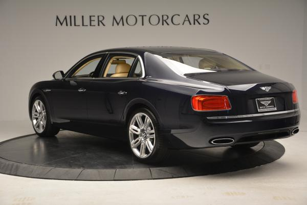 Used 2016 Bentley Flying Spur W12 for sale Sold at Pagani of Greenwich in Greenwich CT 06830 5