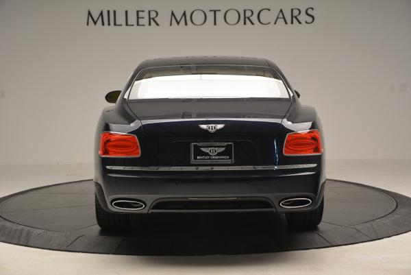 Used 2016 Bentley Flying Spur W12 for sale Sold at Pagani of Greenwich in Greenwich CT 06830 6