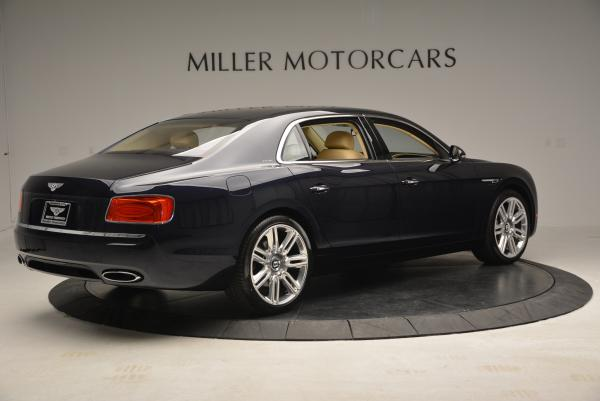 Used 2016 Bentley Flying Spur W12 for sale Sold at Pagani of Greenwich in Greenwich CT 06830 8