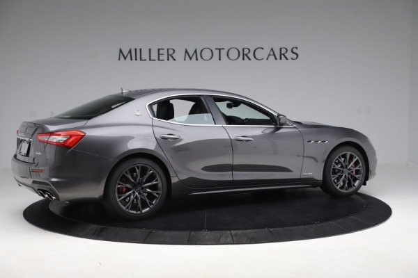 New 2019 Maserati Ghibli S Q4 GranSport for sale $100,695 at Pagani of Greenwich in Greenwich CT 06830 8