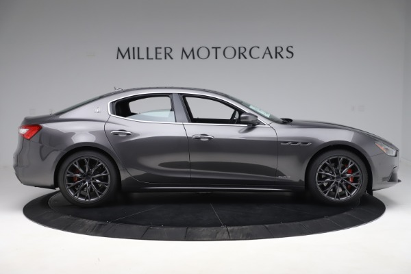 New 2019 Maserati Ghibli S Q4 GranSport for sale $100,695 at Pagani of Greenwich in Greenwich CT 06830 9