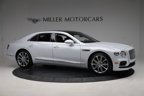 New 2020 Bentley Flying Spur W12 for sale $277,790 at Pagani of Greenwich in Greenwich CT 06830 10