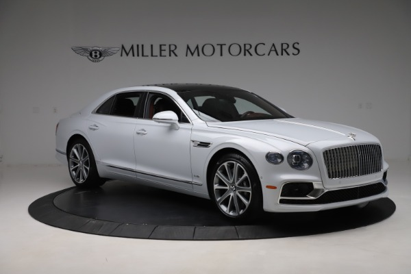 New 2020 Bentley Flying Spur W12 for sale $277,790 at Pagani of Greenwich in Greenwich CT 06830 12