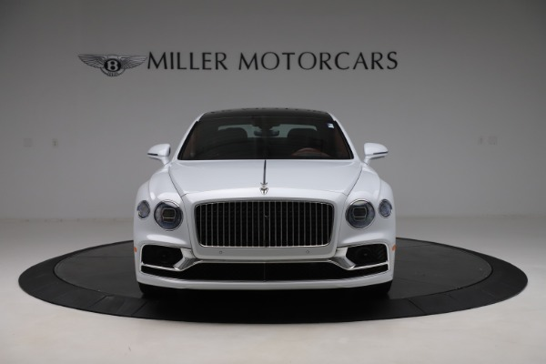 New 2020 Bentley Flying Spur W12 for sale $277,790 at Pagani of Greenwich in Greenwich CT 06830 13