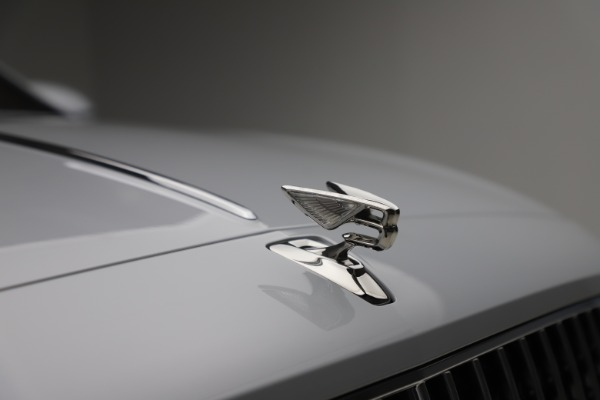 New 2020 Bentley Flying Spur W12 for sale $277,790 at Pagani of Greenwich in Greenwich CT 06830 15