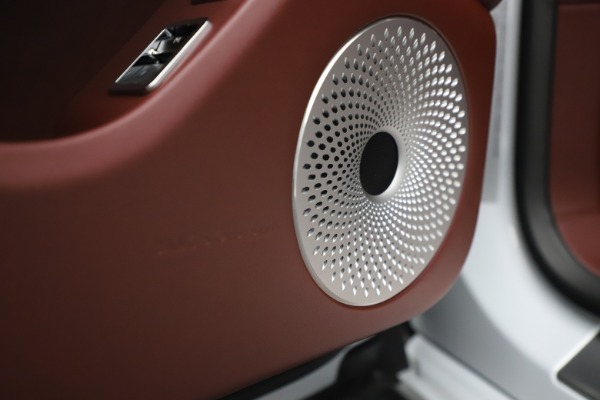 Used 2020 Bentley Flying Spur W12 for sale $259,900 at Pagani of Greenwich in Greenwich CT 06830 20