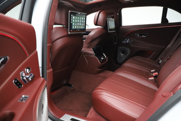Used 2020 Bentley Flying Spur W12 for sale $259,900 at Pagani of Greenwich in Greenwich CT 06830 25
