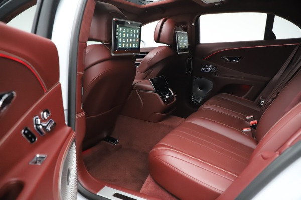 Used 2020 Bentley Flying Spur W12 for sale $259,900 at Pagani of Greenwich in Greenwich CT 06830 27
