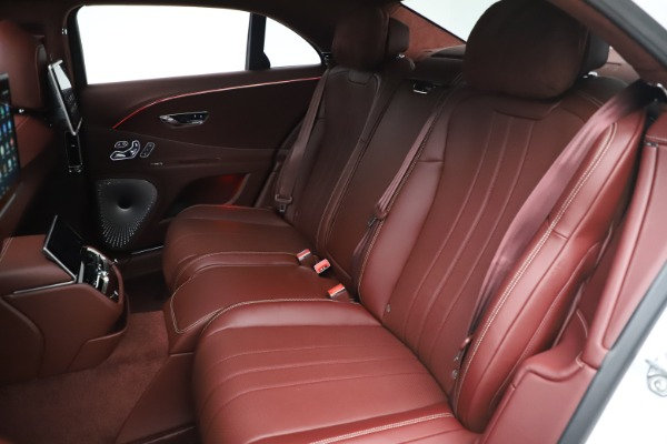 Used 2020 Bentley Flying Spur W12 for sale $259,900 at Pagani of Greenwich in Greenwich CT 06830 28