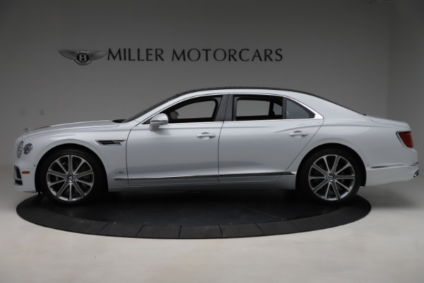 New 2020 Bentley Flying Spur W12 for sale $277,790 at Pagani of Greenwich in Greenwich CT 06830 3