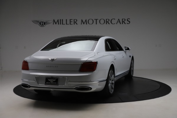 New 2020 Bentley Flying Spur W12 for sale $277,790 at Pagani of Greenwich in Greenwich CT 06830 7