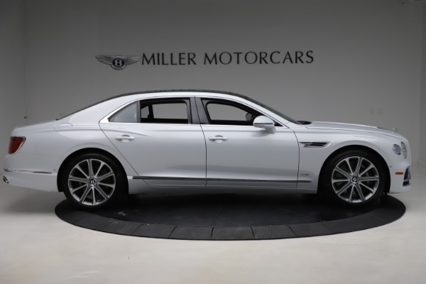New 2020 Bentley Flying Spur W12 for sale $277,790 at Pagani of Greenwich in Greenwich CT 06830 9