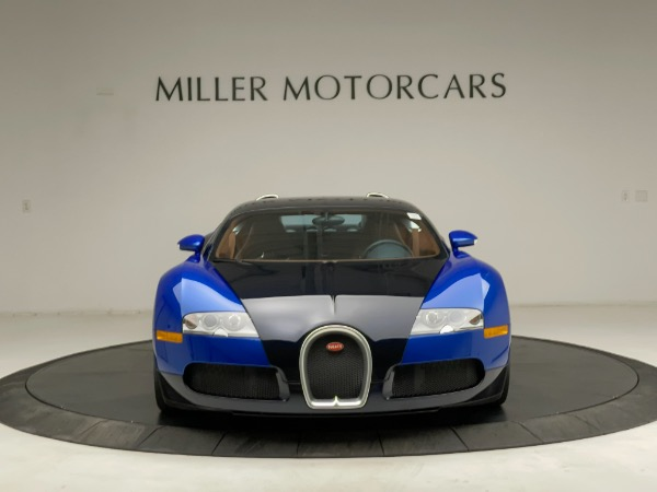 Used 2008 Bugatti Veyron 16.4 Base for sale Call for price at Pagani of Greenwich in Greenwich CT 06830 13