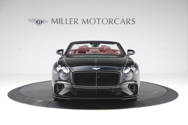 New 2020 Bentley Continental GTC Number 1 Edition for sale Sold at Pagani of Greenwich in Greenwich CT 06830 12