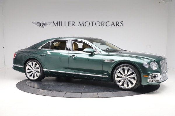 New 2020 Bentley Flying Spur W12 First Edition for sale Call for price at Pagani of Greenwich in Greenwich CT 06830 10