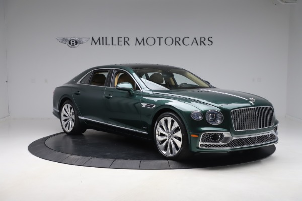 New 2020 Bentley Flying Spur W12 First Edition for sale Call for price at Pagani of Greenwich in Greenwich CT 06830 11