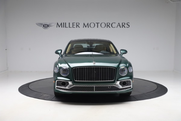New 2020 Bentley Flying Spur W12 First Edition for sale Call for price at Pagani of Greenwich in Greenwich CT 06830 12