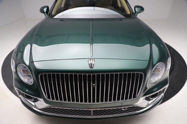 New 2020 Bentley Flying Spur W12 First Edition for sale Call for price at Pagani of Greenwich in Greenwich CT 06830 13