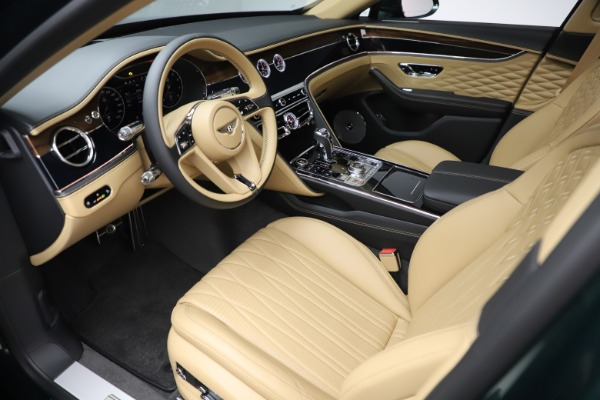 New 2020 Bentley Flying Spur W12 First Edition for sale Call for price at Pagani of Greenwich in Greenwich CT 06830 20