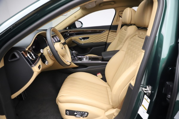 New 2020 Bentley Flying Spur W12 First Edition for sale Call for price at Pagani of Greenwich in Greenwich CT 06830 21