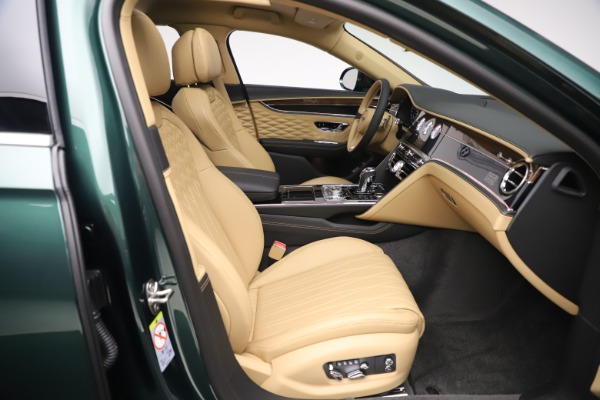 New 2020 Bentley Flying Spur W12 First Edition for sale Call for price at Pagani of Greenwich in Greenwich CT 06830 27