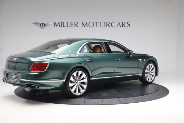 New 2020 Bentley Flying Spur W12 First Edition for sale Call for price at Pagani of Greenwich in Greenwich CT 06830 8