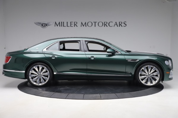 New 2020 Bentley Flying Spur W12 First Edition for sale Call for price at Pagani of Greenwich in Greenwich CT 06830 9