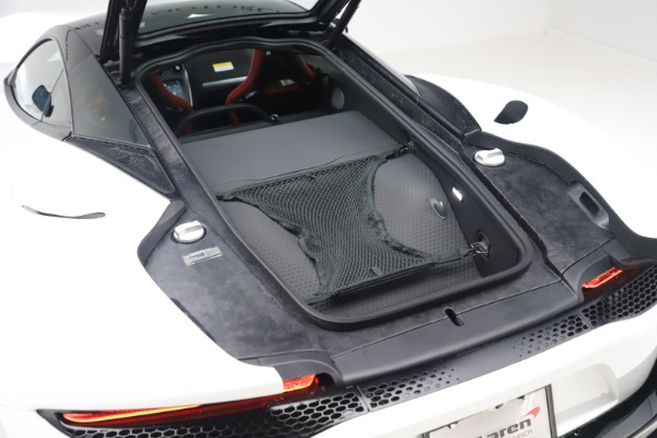 New 2020 McLaren GT Coupe for sale $257,242 at Pagani of Greenwich in Greenwich CT 06830 18