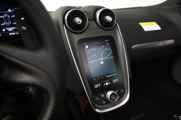 New 2020 McLaren GT Pioneer for sale $257,242 at Pagani of Greenwich in Greenwich CT 06830 26