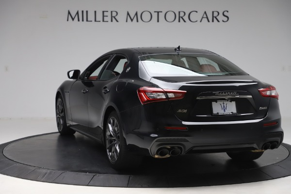 New 2020 Maserati Ghibli S Q4 GranSport for sale Sold at Pagani of Greenwich in Greenwich CT 06830 5