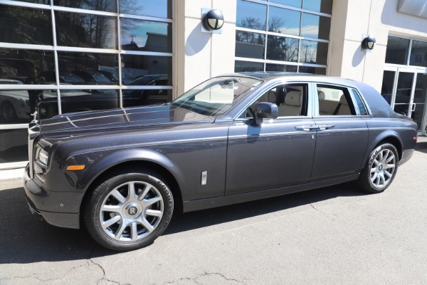 Used 2013 Rolls-Royce Phantom for sale Sold at Pagani of Greenwich in Greenwich CT 06830 2