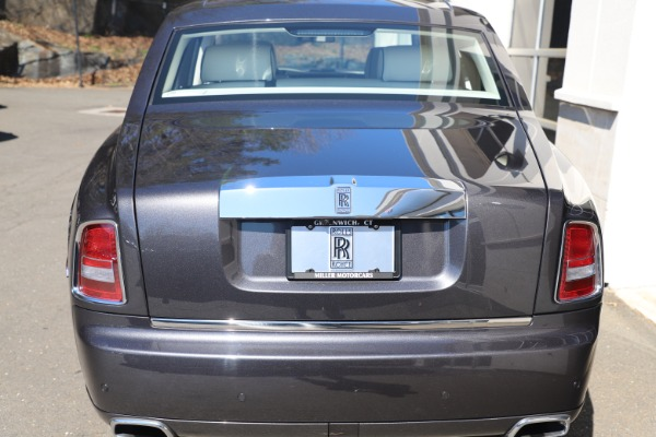 Used 2013 Rolls-Royce Phantom for sale Sold at Pagani of Greenwich in Greenwich CT 06830 5