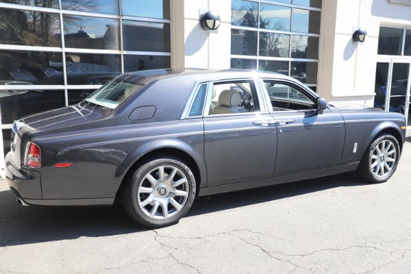 Used 2013 Rolls-Royce Phantom for sale Sold at Pagani of Greenwich in Greenwich CT 06830 6